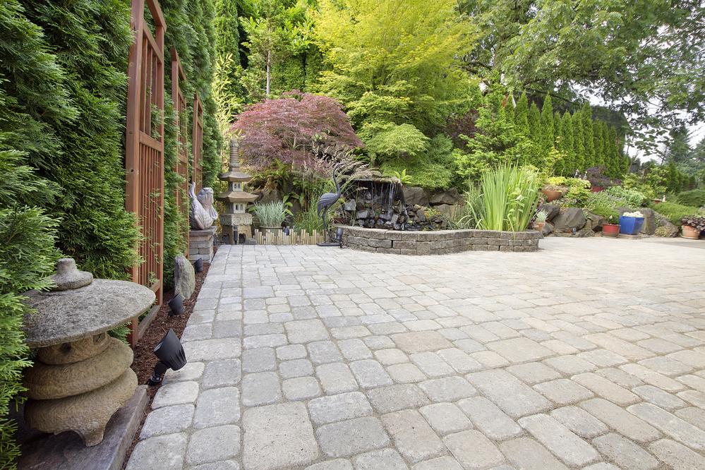 michaels paving, paving, home improvement, driveways, valpak, pavers near me, patios