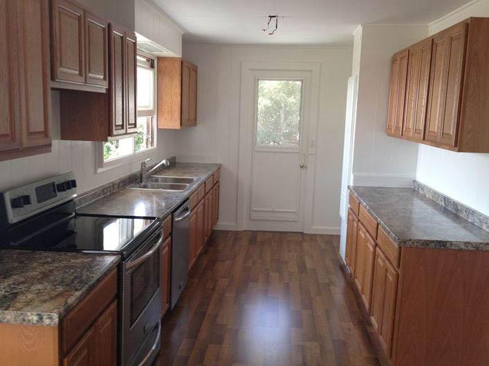 Kitchen remodel, new kitchen cabinets