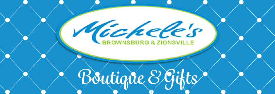 Michele's on Main, Brownsburg, IN, Boutique, Exclusive Brands, Vera Bradley, Women's Clothing Store