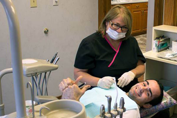 Michelle Lancour Dentistry dental care