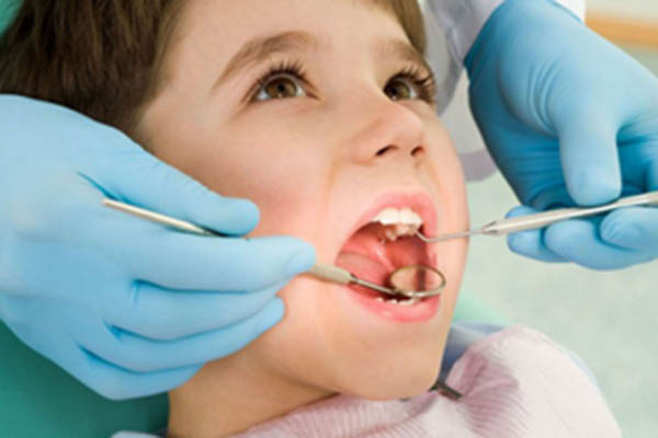 Michelle Lancour Dentistry pediatric dentistry