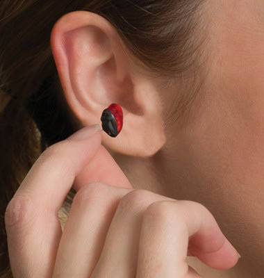 Get help with hearing loss in Wilmington