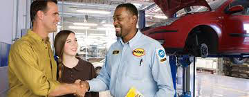 Trust your auto repairs to Midas Auto Service Center certified mechanics