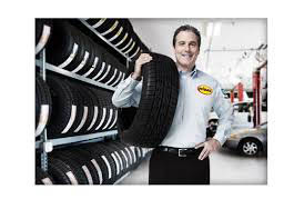 Find brand named tires including Firestone at Midas auto service
