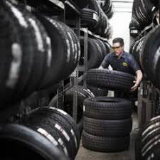 new tire inventory at Midas in Poughkeepsie, NY; Harriman, Nyak, and Haverstraw locations