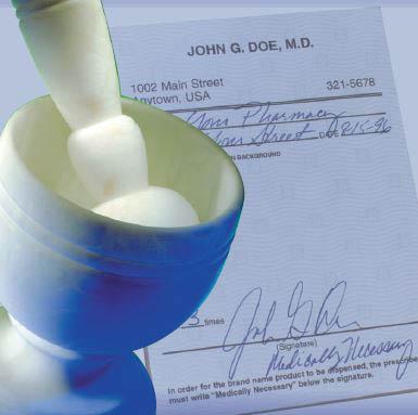 Prescriptions, pharmacy, medicine