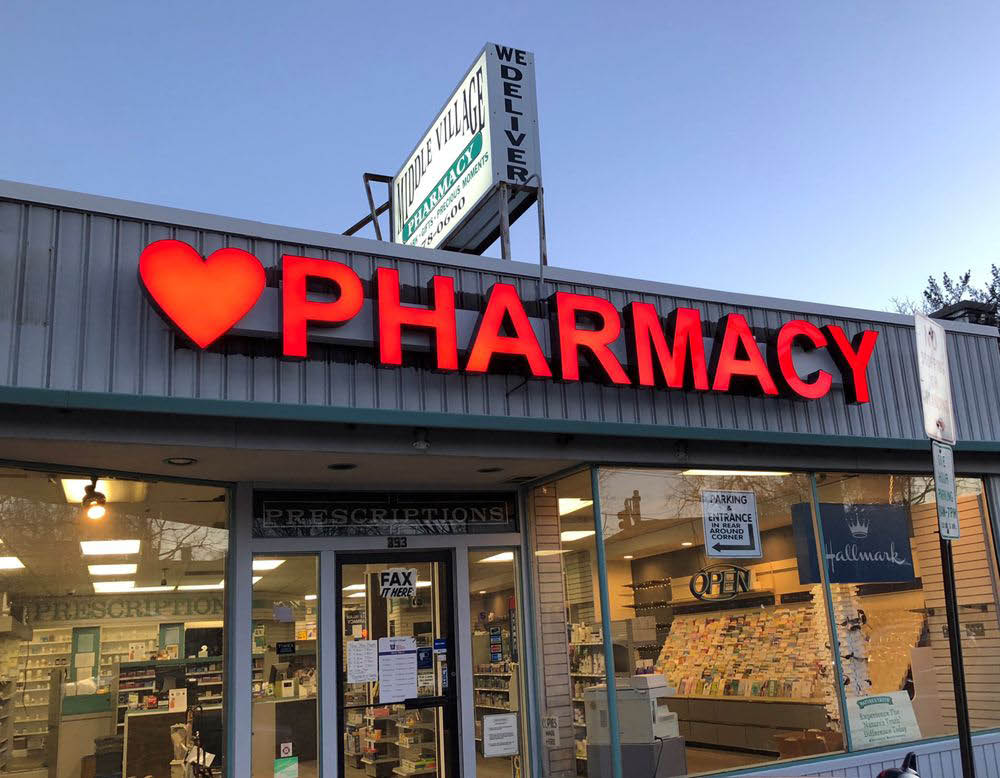 Middle Village Pharmacy Clifton New Jersey 07011 Pharmacy in Clifton NJ drive thru pharmacy Clifton New Jersey Pharmacy open late Clifton NJ cvs minute clinic locations Passaic County stop and shop Clifton NJ
