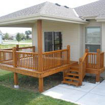 Midwest Deck Solutions offers services to Omaha and all surrounding areas