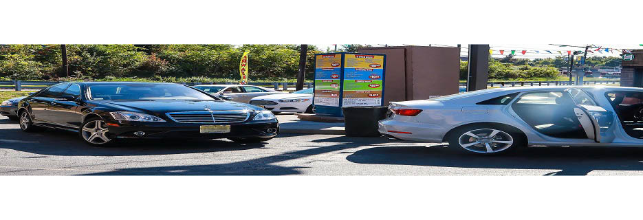 Mike's Car Wash Hackensack New Jersey 07601