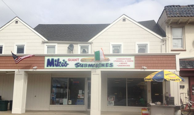 Mike's-Giant-Subs