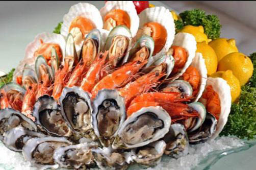 Visit our seafood buffet in Redondo Beach.