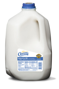 Save on milk with our grocery coupons