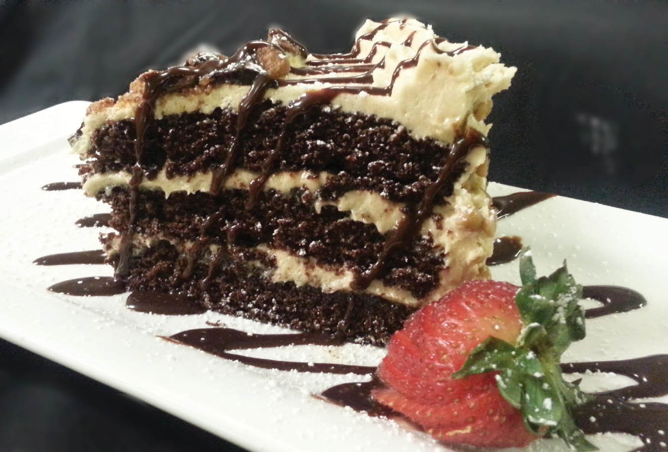 Grab our restaurant coupons for dessert in Omaha