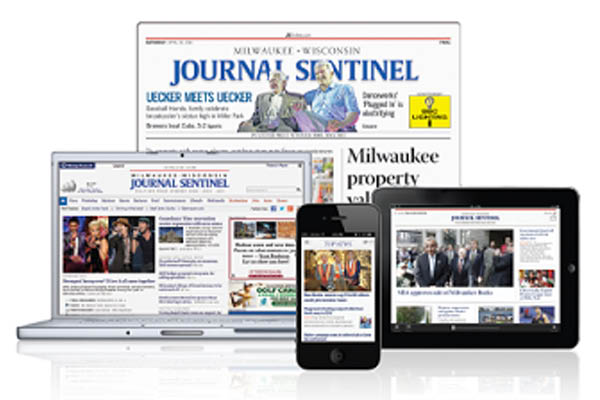 Milwaukee Journal Sentinel online Waukesha