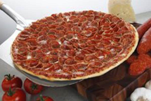 Minute Man Pizza award winning pizza