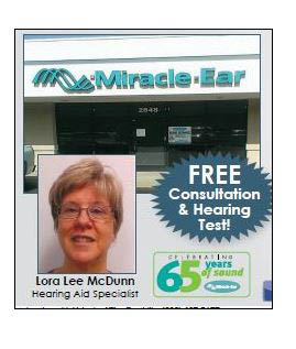 Start with a hearing loss test performed by an experienced professional