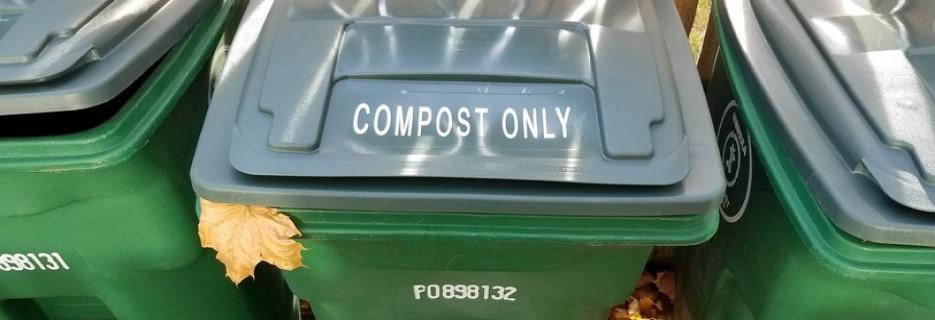 Missoula Compost Collection LLC  banner