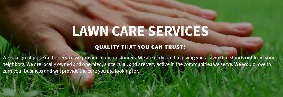 Lawn Tree and Scrub Care Company  Tick/Grub Control