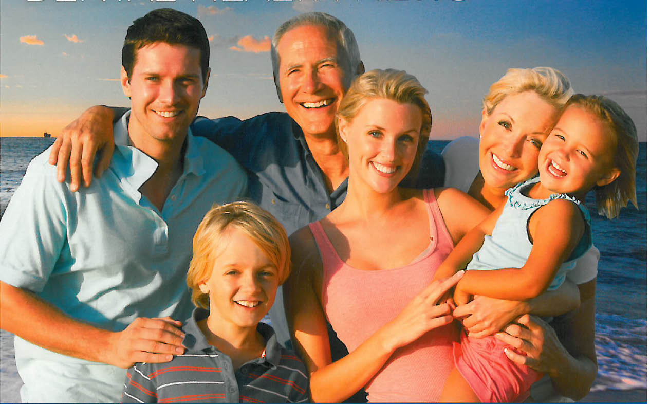 For quality dentistry for your entire family see Dr. Nicholas Shubin in San Juan Capistrano
