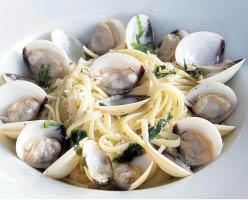 Mussels, seafood restaurants