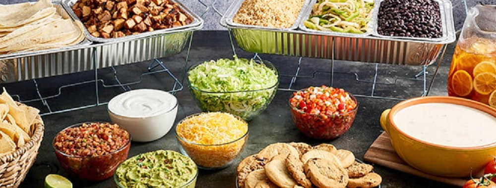 Catering from Moe's Southwest Grill in Garwood NJ