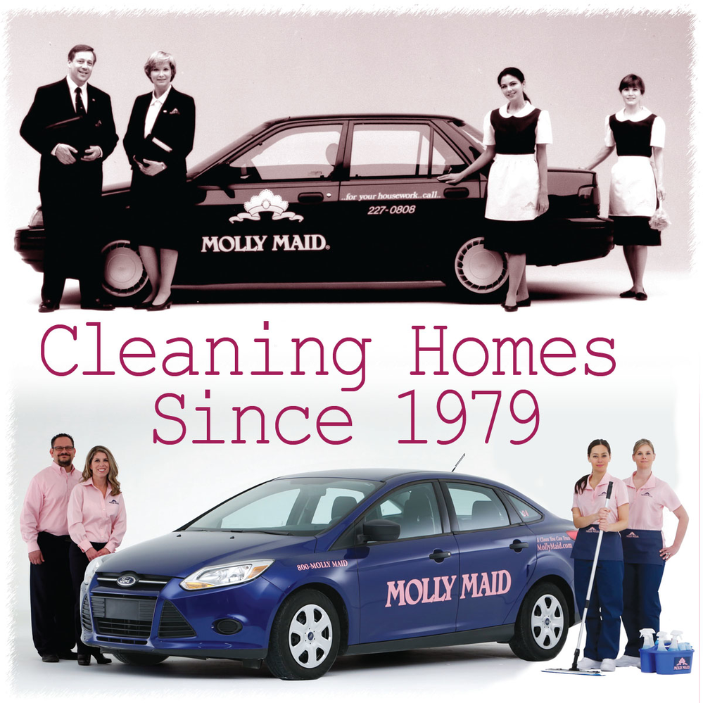 Molly Maid, Phoenix, Paradise Valley, AZ, professional cleaning, maid service, trustworthy maids