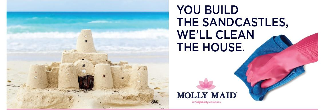 molly maid of greater tampa banner tampa, fl