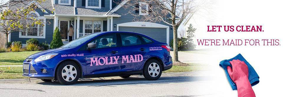 molly maid professional cleaning service maid service toledo ohio bowling green ohio