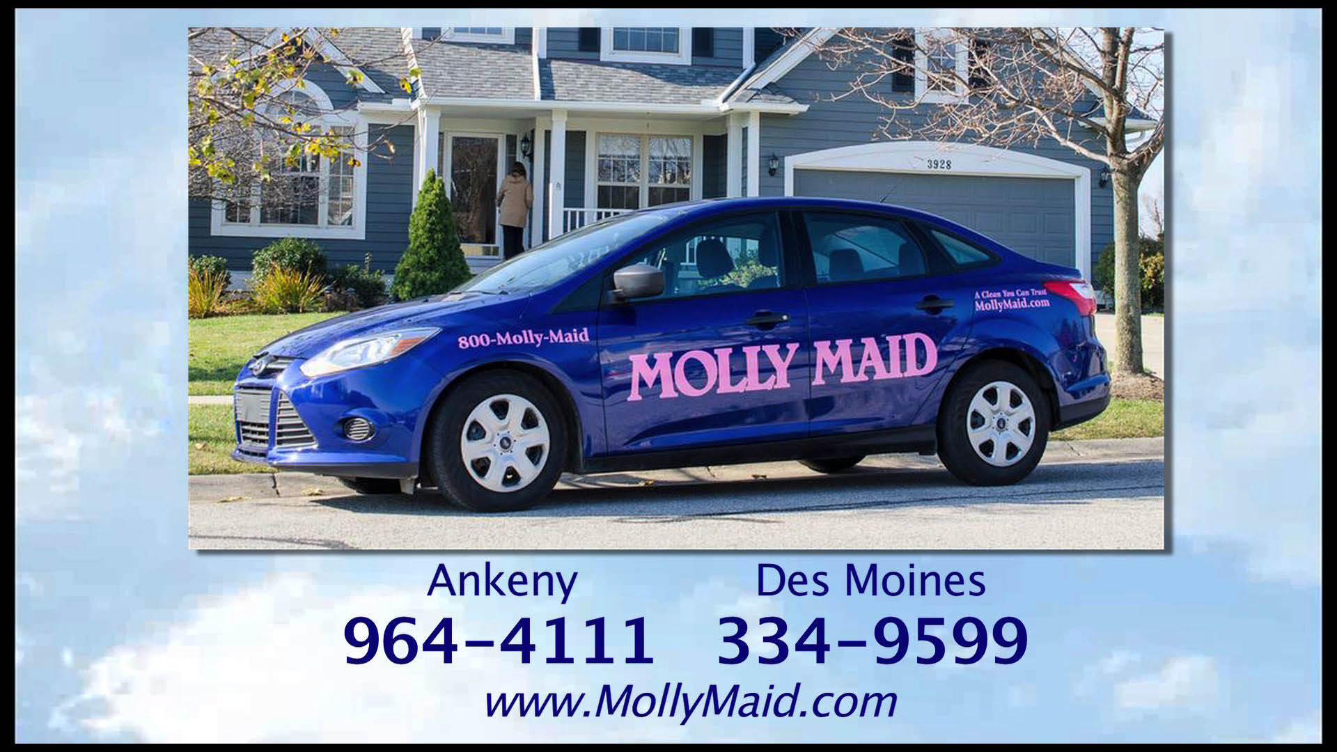 molly maid fredericksburg stafford friendly professional residential cleaning services free estimate experienced highly recommended flexible