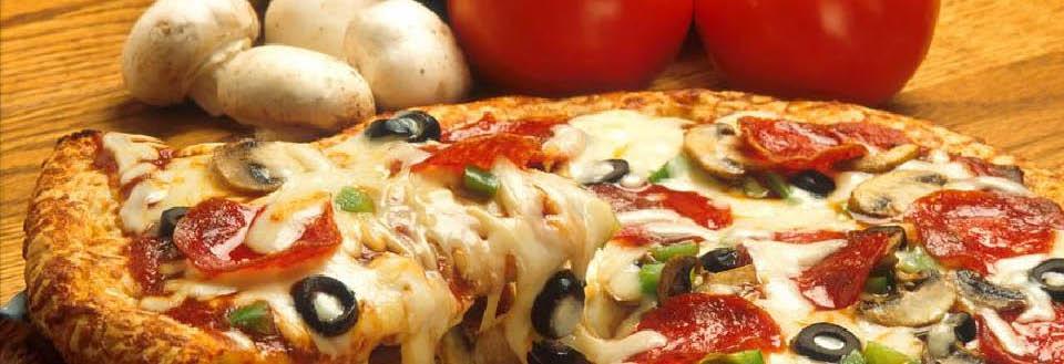 Mondo Pizza in Randolph NJ