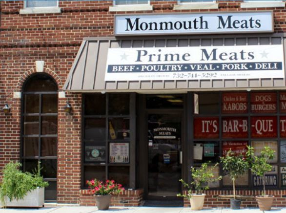 monmouth meats, steak, pork, beef, catering, lunch, red bank