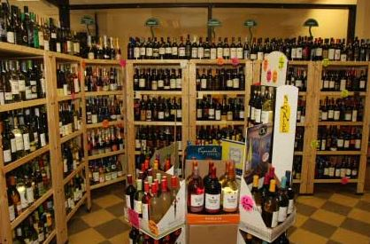monrovia mart in monrovia, md wine and beer