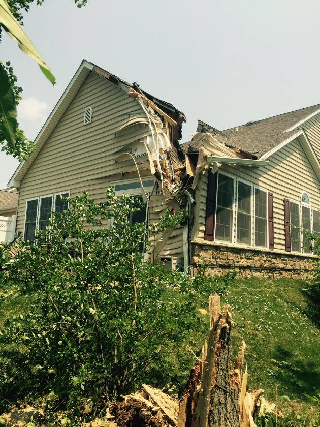Monster Tree Service Southeast Wisconsin prevent storm damage