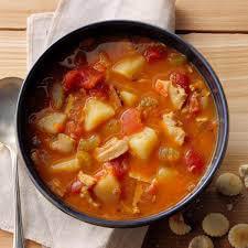 Homemade-Soups
