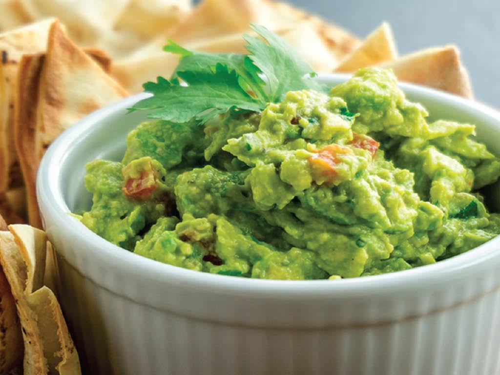 Monterrey Mexican Restaurant appetizer