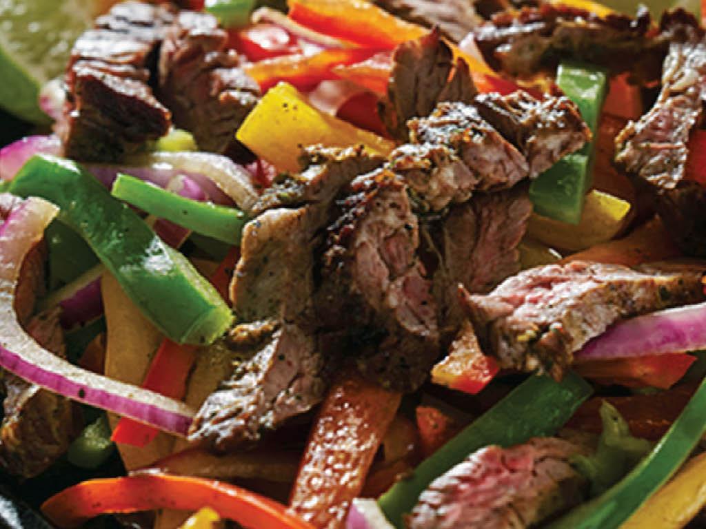Monterrey Mexican Restaurant steak