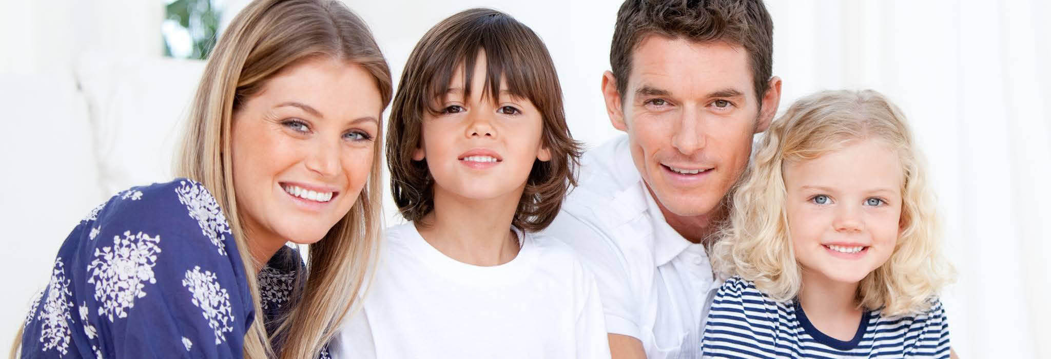 Moser Family & Cosmetic Dentistry in Buda, TX banner