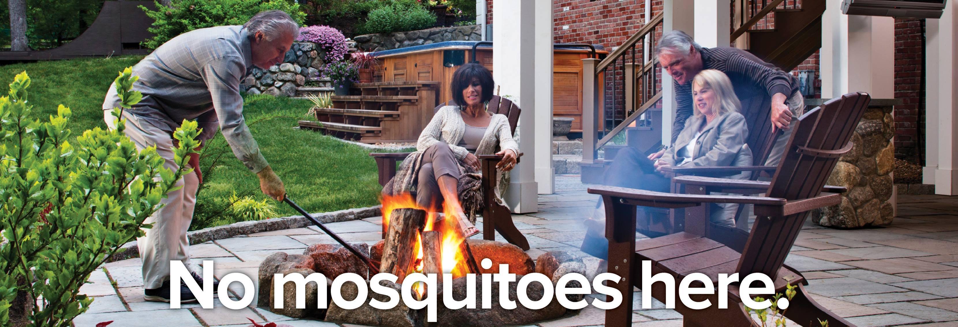 Mosquito Squad banner