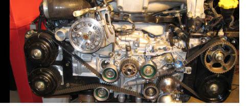Auto Repair at Motor City Garage in Hackettstown NJ