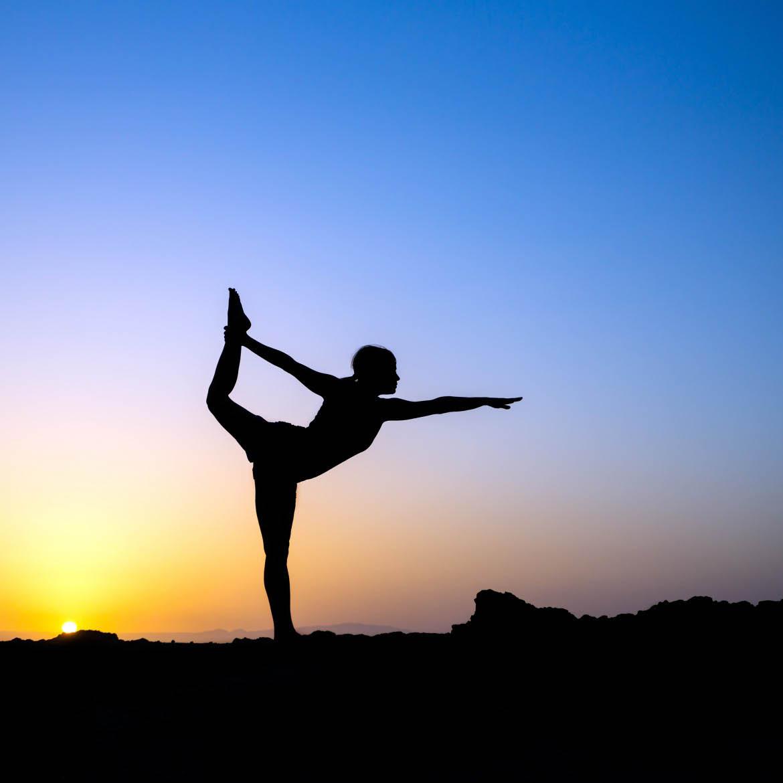 Hot yoga near Chalco