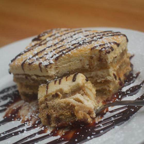 Italian dessert near Dunwoody