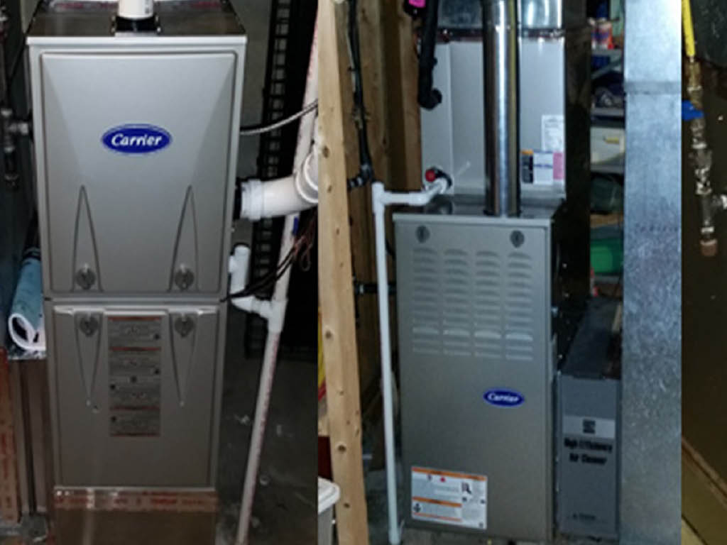Mr. Air furnace