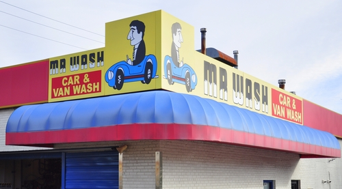 Mr Wash car wash in Alexandria VA, car wash, detailing car  Mr Wash in Alexandria VA