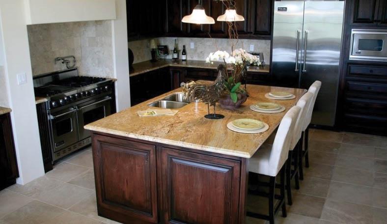 kitchen remodel atascadero