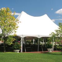 Weddings, graduation parties, outdoor events