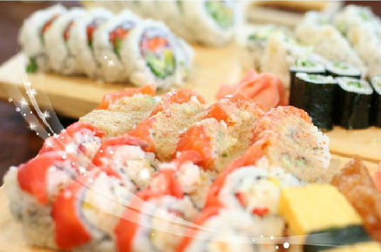 mt fuji denver sushi