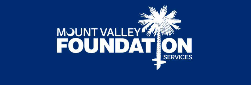 Mount Valley Foundation Services in SC banner