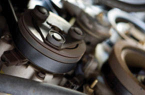 Get a transmission repair today!