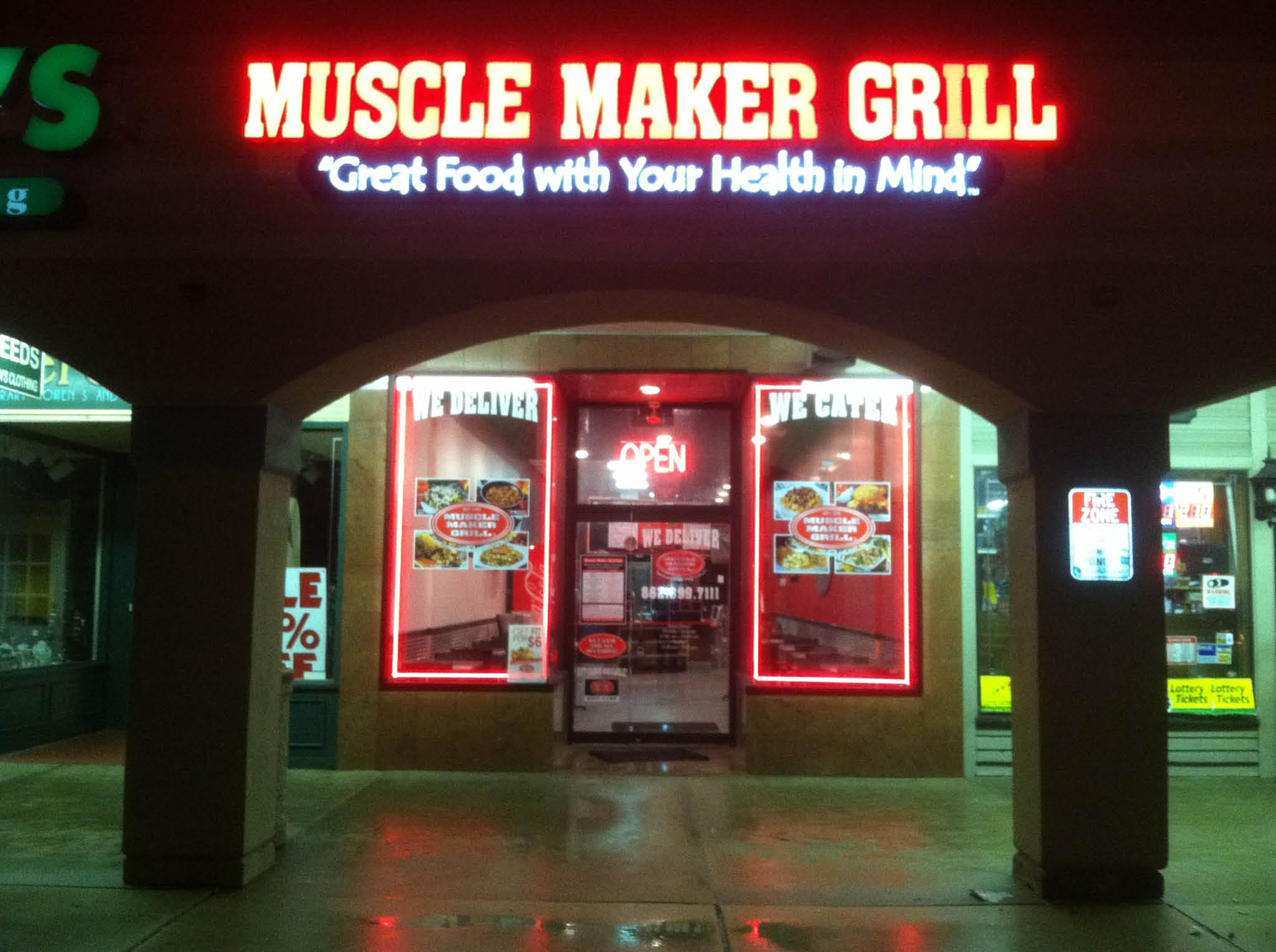Muscle Maker Grill Clifton New Jersey 07012 grill maker Clifton  New Jersey Muscle Maker Clifton New Jersey Muscle Maker Grill Clifton NJ Muscle Maker Grill Healthy Food Clifton NJ Restaurants Clifton New Jersey