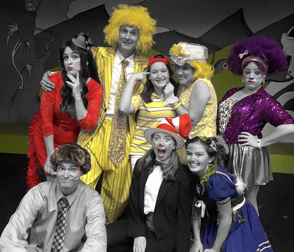 family musicals near me community theatre near me